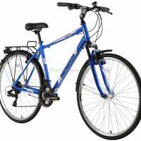 Barracuda Vela 3 Alloy City Bike