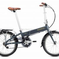 Bickerton Argent 1707 Alloy Folding City Bike