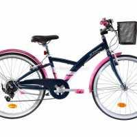 B'twin Original 500 Steel Kids 24″ Bike