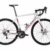 Colnago EGRV Disc Carbon Gravel Electric Bike 2021