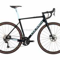 Colnago G3X 2x Carbon Gravel Bike 2021