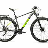 Cube Aim SL 27.5 Allroad Alloy Hardtail City Bike 2021