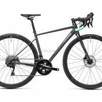Cube Axial WS Race Alloy Road Bike 2021