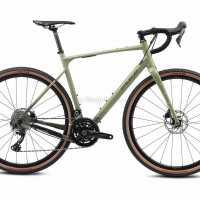 Fuji Jari 1.1 Alloy Gravel Bike 2021
