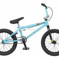 GT Performer Lil 16 Steel Kids Bike 2021