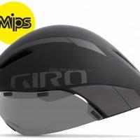 Giro Aerohead MIPS Aero Tri Helmet 2019