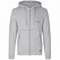GripGrab Icon Long Sleeve Zipper Hoodie