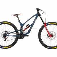 Nukeproof Dissent 290 RS X01 DH Alloy Full Suspension Mountain Bike 2021