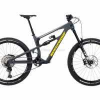 Nukeproof Mega 275 Elite SLX Carbon Full Suspension Mountain Bike 2021
