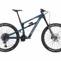 Nukeproof Mega 275 RS X01 Eagle Carbon Full Suspension Mountain Bike 2021