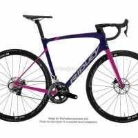 Ridley Liz SLiC Ultegra Ladies Carbon Road Bike 2021