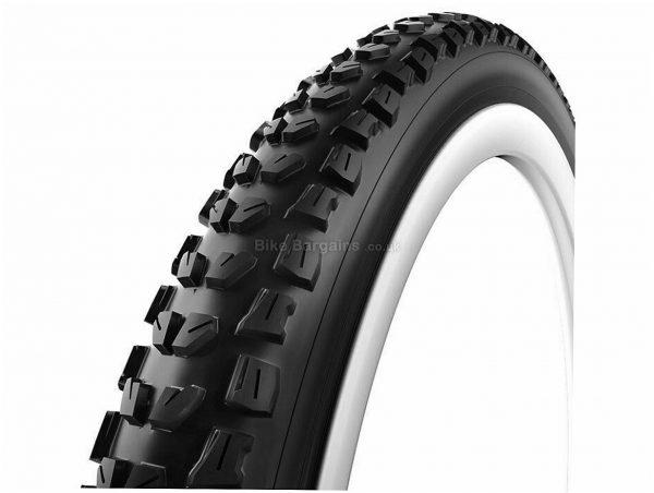 """Vittoria E-Goma TNT 27.5"""" Folding MTB Tyre 27.5"""", 2.25"""", 2.4"""", Black, Kevlar, Rubber, 820g"""