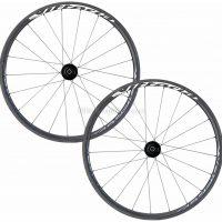 Vittoria Elusion 30 Carbon Clincher Road Wheels