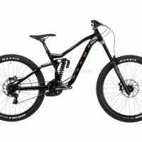 Vitus Dominer Downhill Alloy Full Suspension Mountain Bike 2021
