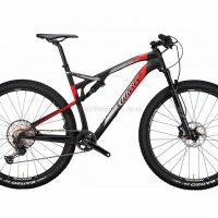 Wilier 110 FX XT Carbon Full Suspension Mountain Bike 2021