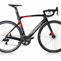 Wilier Cento 1 Air Chorus Scirocco Disc Carbon Road Bike