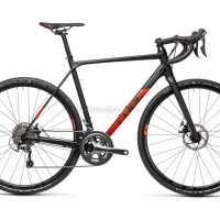 Cube Cross Race Alloy Cyclocross Bike 2021