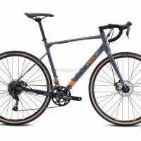 Fuji Jari 2.5 Alloy Gravel Bike 2021
