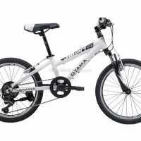 Oyama JM20 Alloy Kids MTB Bike