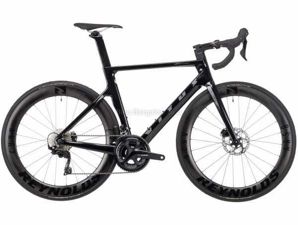 Vitus ZX-1 EVO CR 105 Carbon Road Bike 2021 XS,S,M,L,XL,XXL, Black, Carbon Frame, 22 Speed, 105 Groupset, Disc Brakes, Double Chainring, 8.3kg