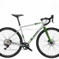 Wilier Jaroon GRX Steel Gravel Bike 2021