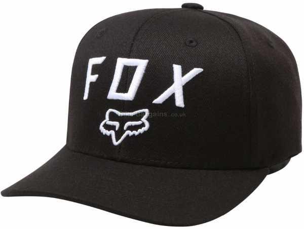 Fox Racing Legacy Moth 110 Snapback Cap One Size, Blue, Unisex, Cotton, Elastane