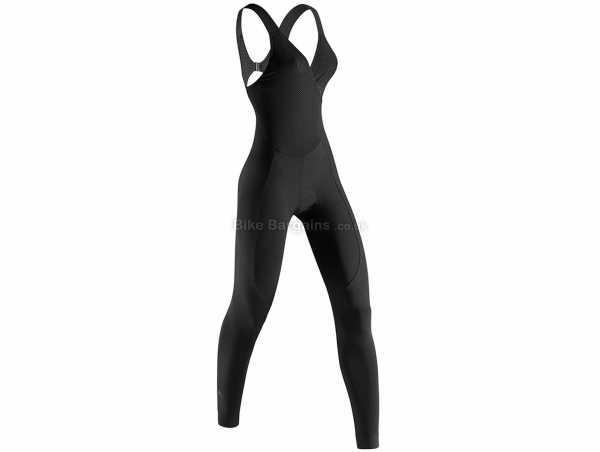 Altura Ladies Classic Thermal Bib Tights 2019 16, Black, Thermal, Ladies