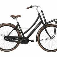 Van Tuyl Porter RN3 Extra Ladies Alloy City Bike 2020