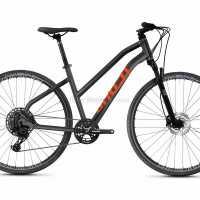 Ghost Square Cross Essential AL W Ladies Alloy Urban City Bike 2021