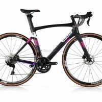 Ridley Jane SL 105 Ladies Carbon Road Bike