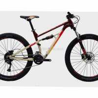 Polygon Siskiu D5 27.5″ Alloy Full Suspension Mountain Bike