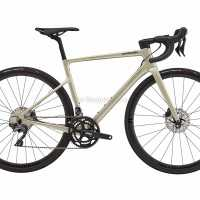 Cannondale Supersix Evo Carbon Disc Ladies Ultegra Road Bike 2021