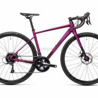 Cube Axial WS Pro Ladies Alloy Road Bike 2021