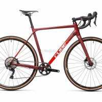 Cube Cross Race SL Alloy Cyclocross Bike 2021
