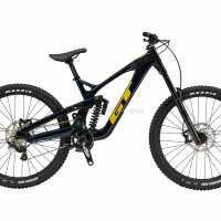 GT Fury Expert Carbon Full Suspension Mountain Bike 2021