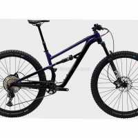 Polygon Siskiu T8 27.5″ Alloy Full Suspension Mountain Bike