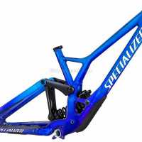 Specialized Demo Race DH Alloy Full Suspension Mountain Bike Frame 2021