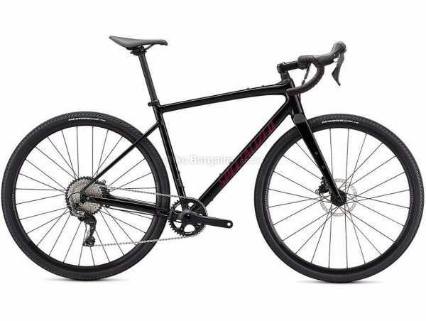 Specialized Diverge Comp E5 Disc Alloy Gravel Bike 2021 56cm,58cm, Blue, Pink, Black, Alloy Frame, 700c Wheels, GRX 11 Speed Groupset, Disc Brakes, Single Chainring